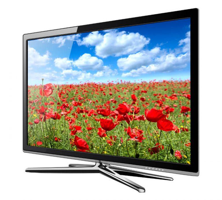 Conserto de TV LCD e LED